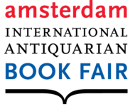 Amsterdam International Antiquarian Book Fair