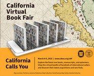 California Virtual Book Fair